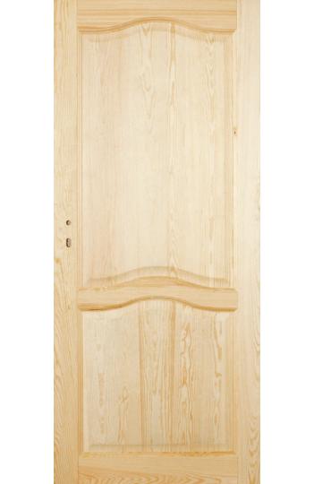 Drzwi Drewniane Standard Dakota DT-1