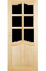 Drzwi Drewniane Standard Dakota DT-3