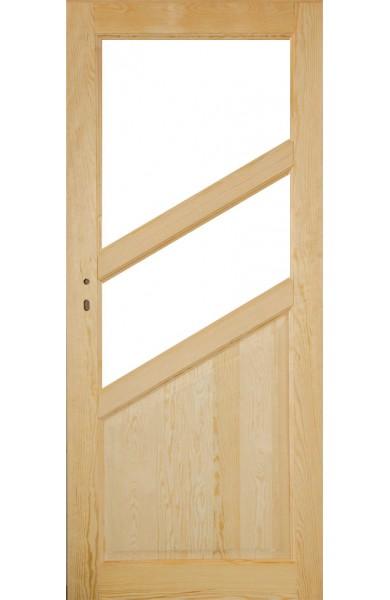 Drzwi Drewniane Standard Fresno FR-3