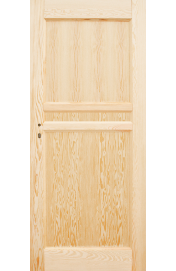 Drzwi Drewniane Standard Halifax HF-1