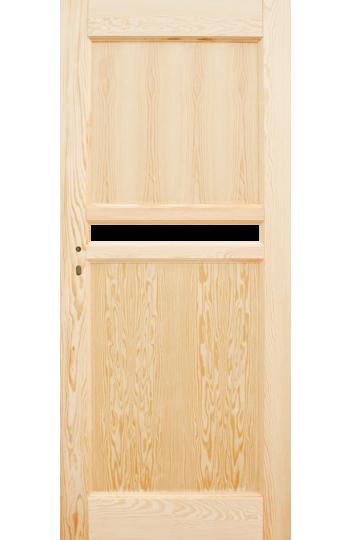 Drzwi Drewniane Standard Halifax HF-2