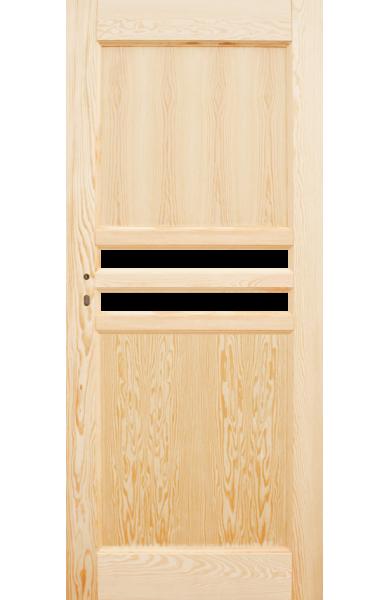 Drzwi Drewniane Standard Halifax HF-3
