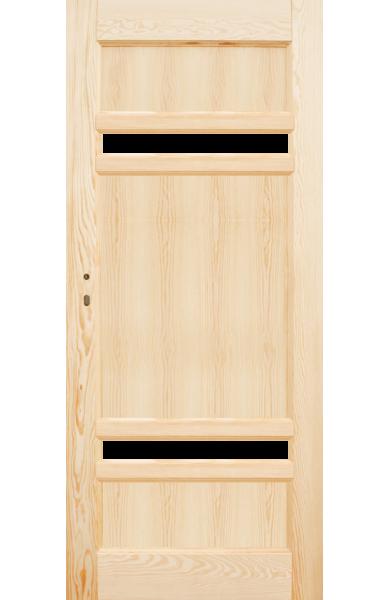 Drzwi Drewniane Standard Halifax HF-4