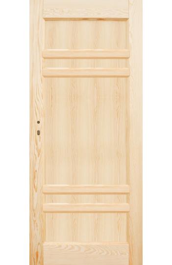 Drzwi Drewniane Standard Halifax HF-5