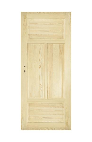 Drzwi Drewniane Standard Havana HV-1