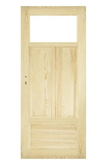 Drzwi Drewniane Standard Havana HV-2