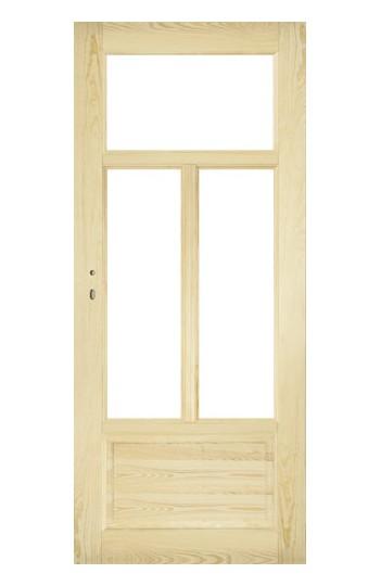 Drzwi Drewniane Standard Havana HV-3