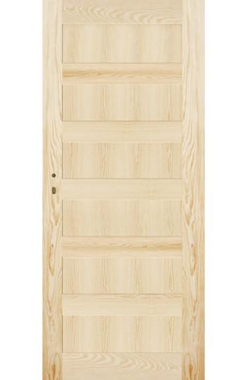 Drzwi Drewniane Standard Nevada NV-1