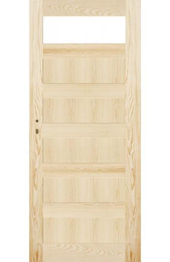 Drzwi Drewniane Standard Nevada NV-2