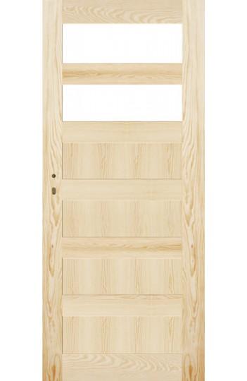 Drzwi Drewniane Standard Nevada NV-3