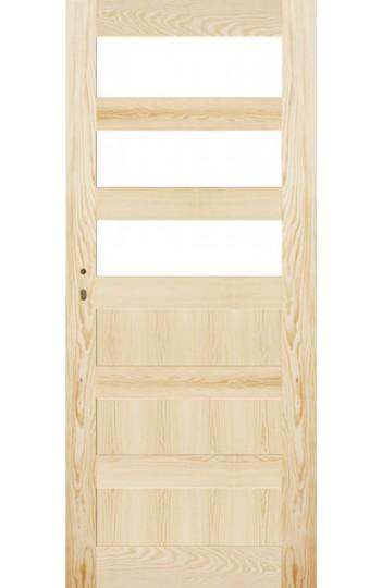 Drzwi Drewniane Standard Nevada NV-4