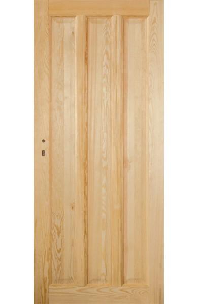 Drzwi Drewniane Standard Omaha OM-1