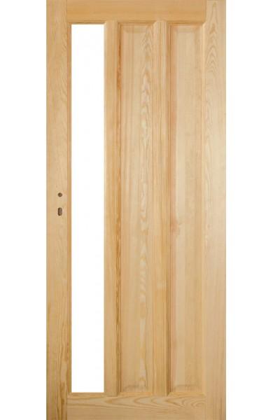 Drzwi Drewniane Standard Omaha OM-4