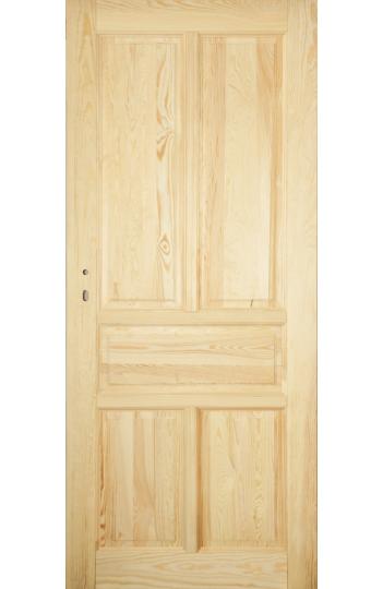 Drzwi Drewniane Standard Panama PM-1