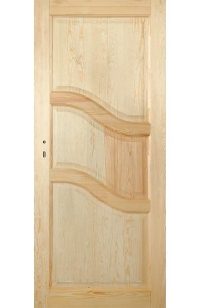 Drzwi Drewniane Standard Pasadena PS-1