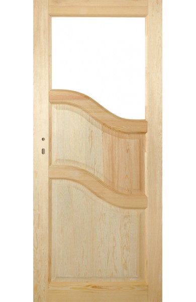 Drzwi Drewniane Standard Pasadena PS-2