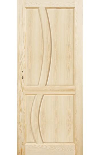 Drzwi Drewniane Standard Reno RN-1