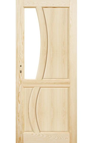 Drzwi Drewniane Standard Reno RN-2