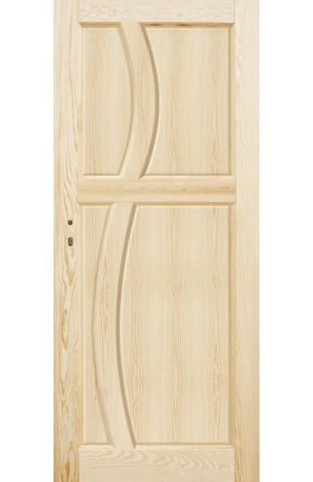 Drzwi Drewniane Standard Reno RN-5