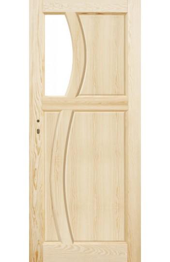Drzwi Drewniane Standard Reno RN-6
