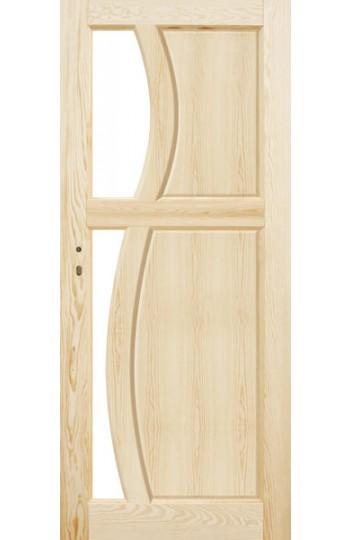 Drzwi Drewniane Standard Reno RN-7