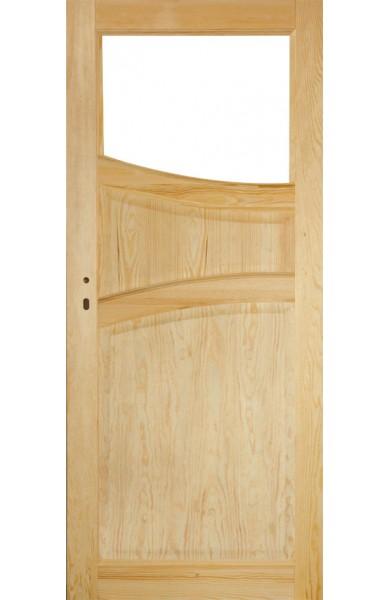Drzwi Drewniane Standard Salem SL-2