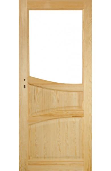 Drzwi Drewniane Standard Salem SL-3