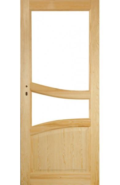 Drzwi Drewniane Standard Salem SL-4
