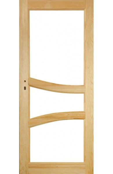 Drzwi Drewniane Standard Salem SL-5