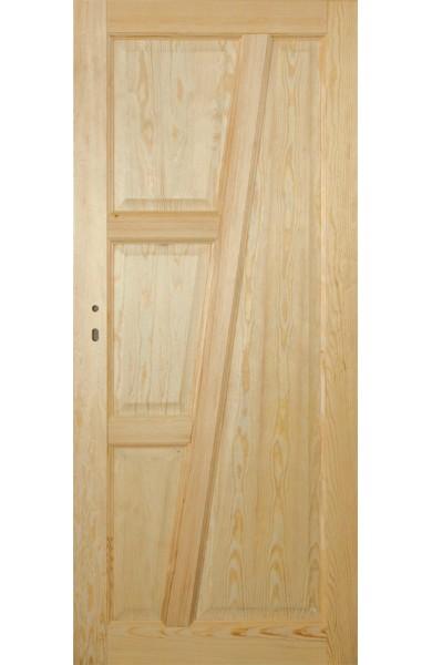 Drzwi Drewniane Standard Takoma TK-1