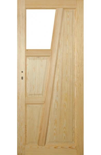 Drzwi Drewniane Standard Takoma TK-2