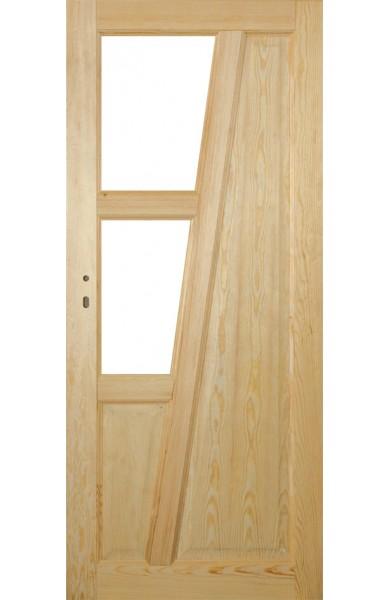 Drzwi Drewniane Standard Takoma TK-3