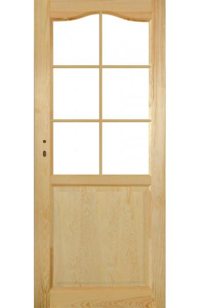 Drzwi Drewniane Standard Tampa TP-3