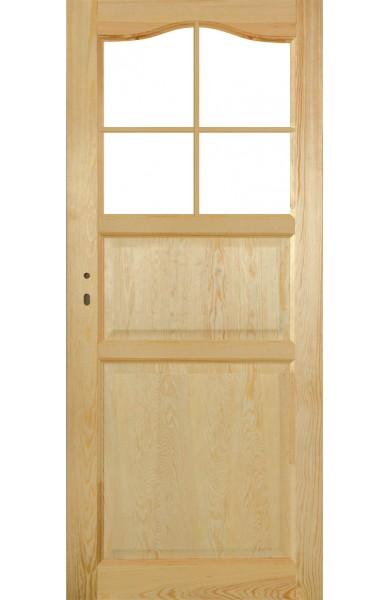 Drzwi Drewniane Standard Tampa TP-2