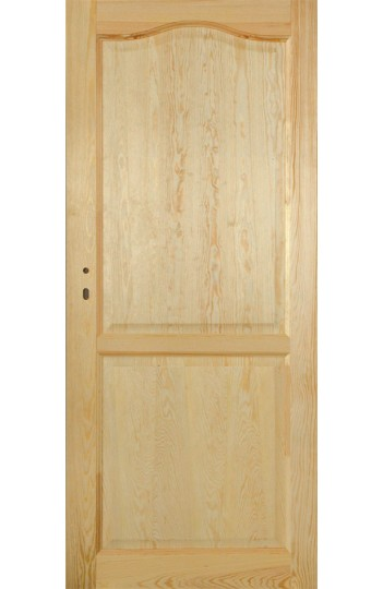 Drzwi Drewniane Standard Tampa TP-1