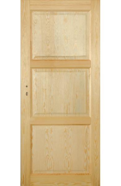 Drzwi Drewniane Standard Temida TM-1