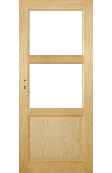 Drzwi Drewniane Standard Temida TM-3