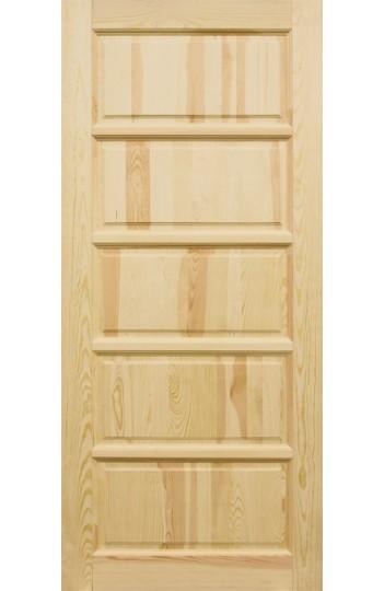 Drzwi Drewniane Standard Tessna TS-1