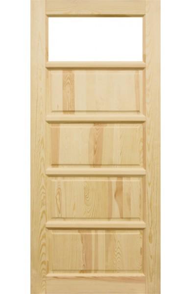 Drzwi Drewniane Standard Tessna TS-2