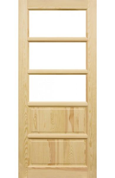 Drzwi Drewniane Standard Tessna TS-4