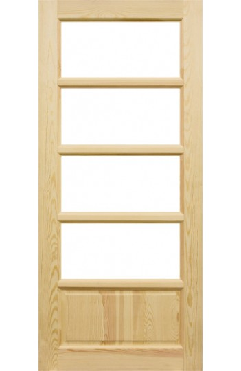 Drzwi Drewniane Standard Tessna TS-5