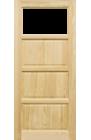 Drzwi Drewniane Standard Triada TR-2