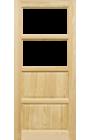 Drzwi Drewniane Standard Triada TR-3