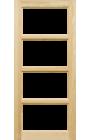 Drzwi Drewniane Standard Triada TR-5