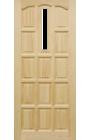 Drzwi Sosnowe Classic LS-8