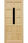 Drzwi Sosnowe Kastell KS-3