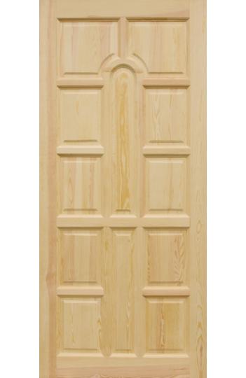 Drzwi Sosnowe Kastell KS-4