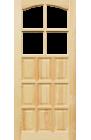 Drzwi Sosnowe Lopes ŁP-1