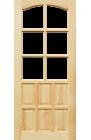 Drzwi Sosnowe Lopes ŁP-2