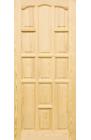 Drzwi Sosnowe Rest GR-1
